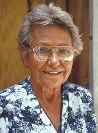 Oodgeroo Noonuccal (1920 – 1993)