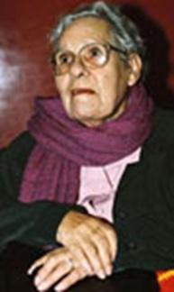 Aunty Ida West (1919-2003)
