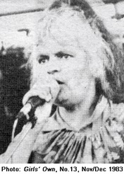 Maureen Watson (1931 – 2009)